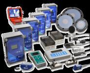 Greyline Instruments medidores de flujo ultrasónicos