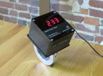Medición de aire comprimido CDI Meters