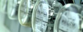 Plataforma de medidores de energía Obvius