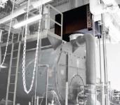 Economizadores de caldera Super Radiator Coils