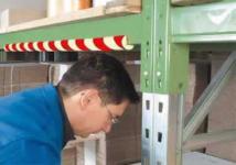 Parachoques industriales American Permalight