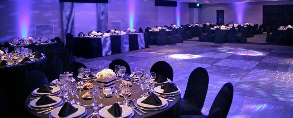 Iluminacion de salones de eventos 2 procoen - Iluminacion de salones ...