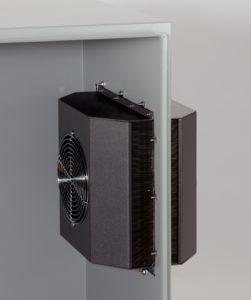 Generic Disipador de Calor del Radiador de Aleta de Enfriamiento